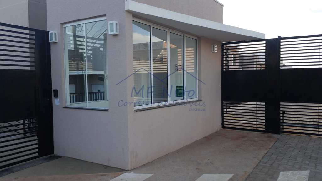 Condomínio em Pirassununga, no bairro Vila Santa Terezinha