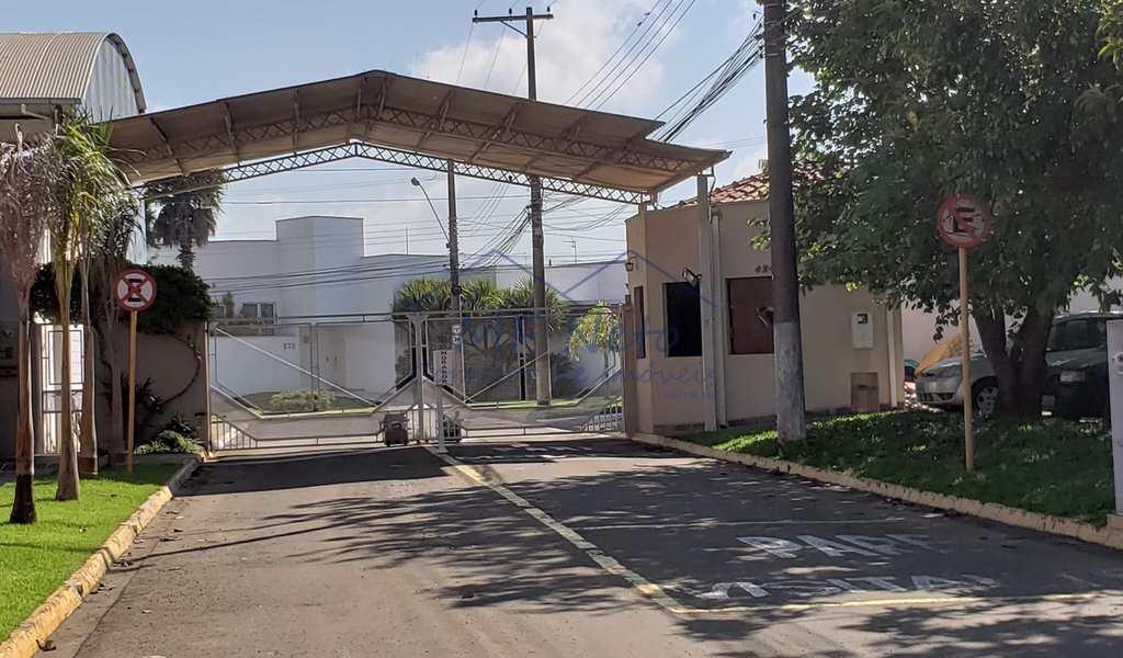 Condomínio em Pirassununga, no bairro Cidade Jardim