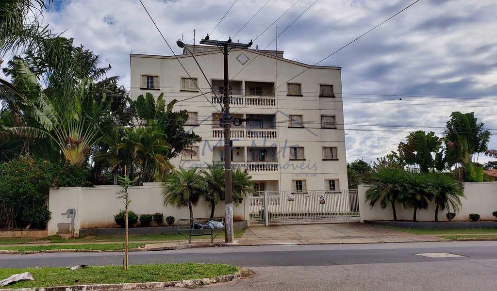Condomínio em Pirassununga, no bairro Jardim São Fernando