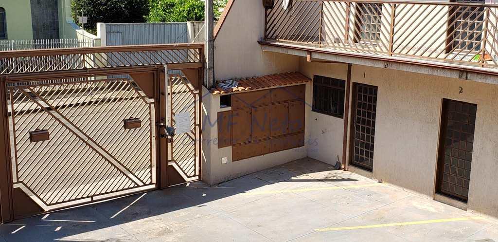 condomínio em Pirassununga, bairro Jardim Eldorado