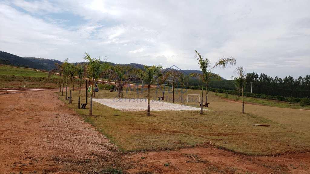Condomínio em Analândia, no bairro Cuscuzeiro