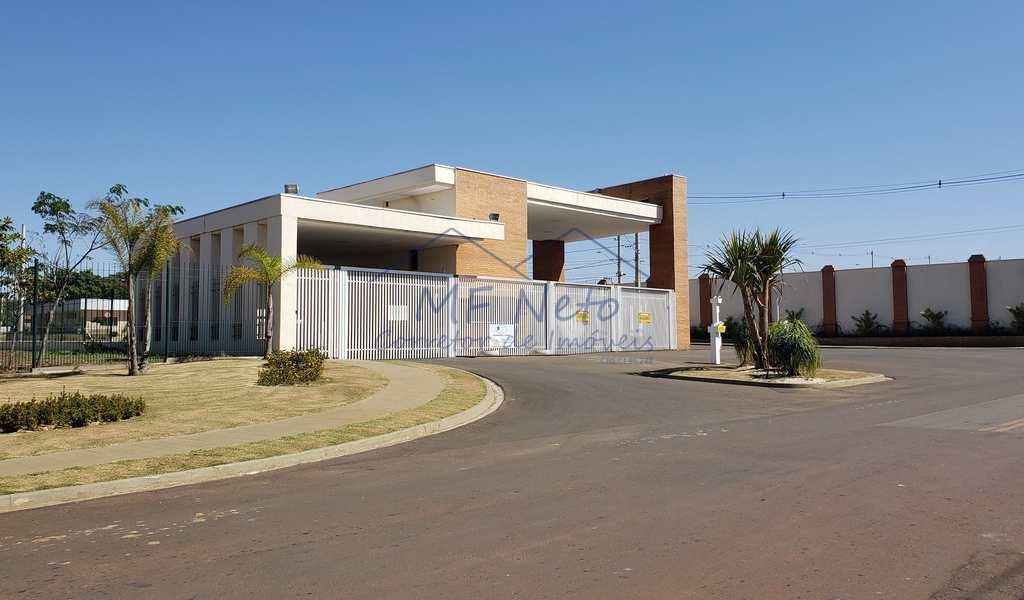 Condomínio em Pirassununga, no bairro Jardim Petrópolis