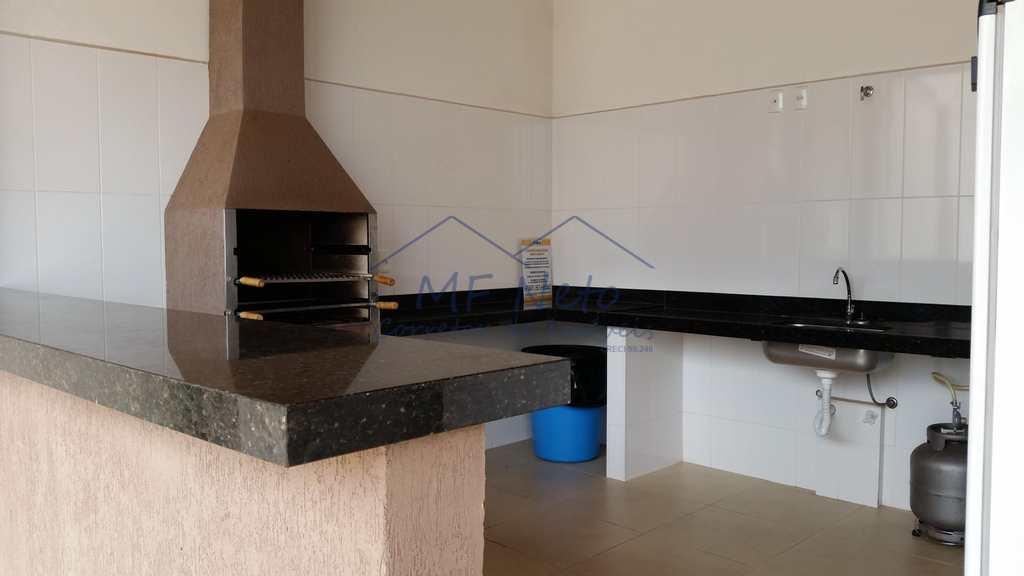Condomínio em Pirassununga, no bairro Rosário