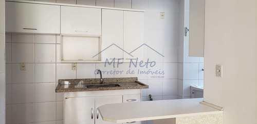 Apartamento, código 10129900 em Pirassununga, bairro Jardim Europa