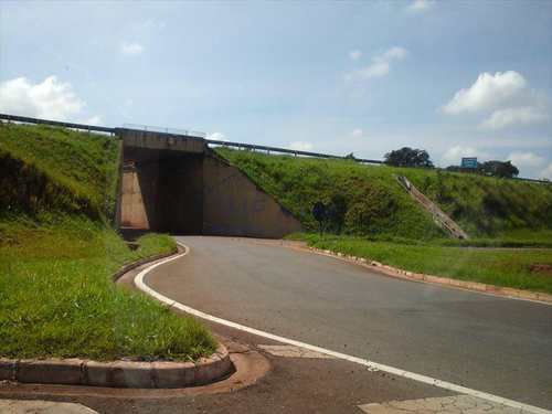 Área Industrial, código 10124600 em Pirassununga, bairro Distrito Industrial