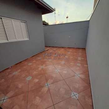 Casa em Pirassununga, bairro Vila Belmiro