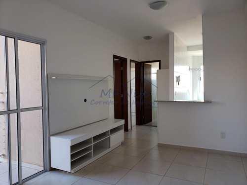 Apartamento, código 10129400 em Pirassununga, bairro Vila São Guido