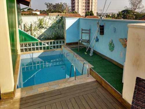 Sobrado, código 10129500 em Pirassununga, bairro Centro
