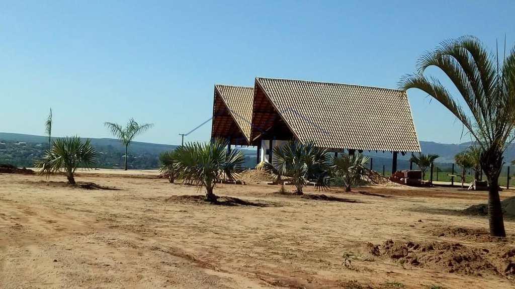 Terreno de Condomínio em Analândia, bairro Cuscuzeiro