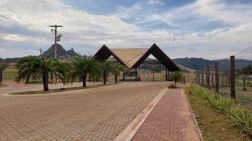 Terreno de Condomínio, código 10128800 em Analândia, bairro Cuscuzeiro