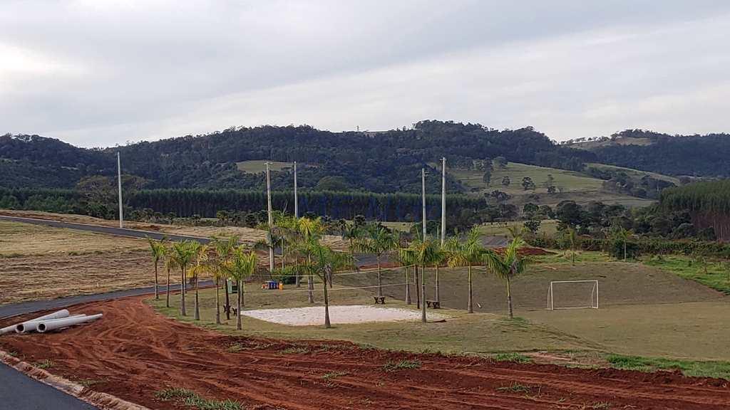 Terreno de Condomínio em Analândia, no bairro Cuscuzeiro