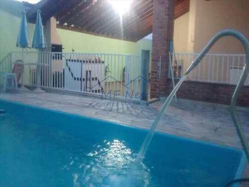 Casa, código 10128600 em Pirassununga, bairro Cidade Jardim
