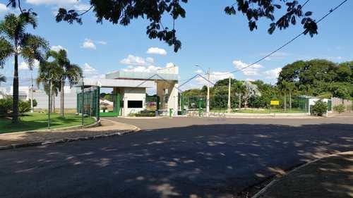 Terreno de Condomínio, código 10128000 em Pirassununga, bairro Jardim Primavera