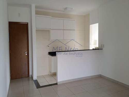 Apartamento, código 10127700 em Pirassununga, bairro Centro