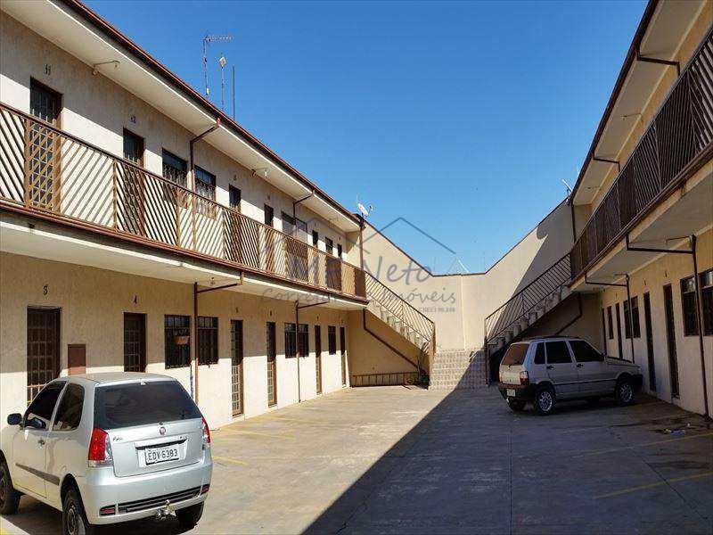 Kitnet em Pirassununga, bairro Centro