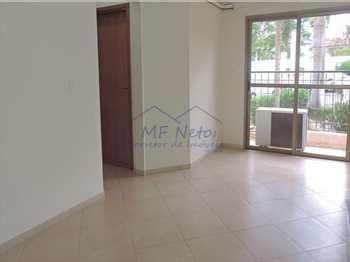 Apartamento, código 10127200 em Pirassununga, bairro Jardim Carlos Gomes
