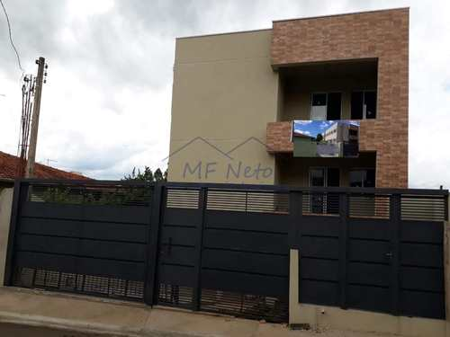 Apartamento, código 103100 em Pirassununga, bairro Vila Pinheiro