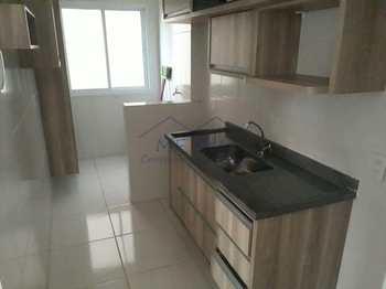 Apartamento, código 10126400 em Pirassununga, bairro Vila São Guido