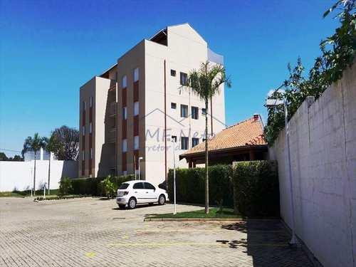 Apartamento, código 101500 em Pirassununga, bairro Vila São Guido