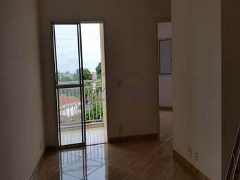 Apartamento, código 99900 em Pirassununga, bairro Vila Santa Terezinha