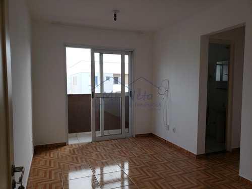 Apartamento, código 100000 em Pirassununga, bairro Jardim Eldorado