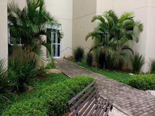 Apartamento, código 99500 em Pirassununga, bairro Centro
