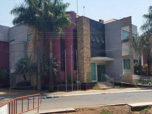Galpão, código 10130700 em Tambaú, bairro Jardim Elite