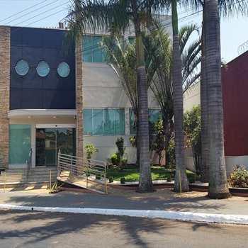 Galpão em Tambaú, bairro Jardim Elite