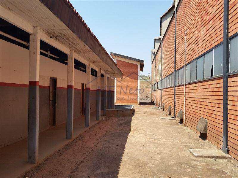 Galpão em Tambaú, bairro Distrito Industrial Spiga Real
