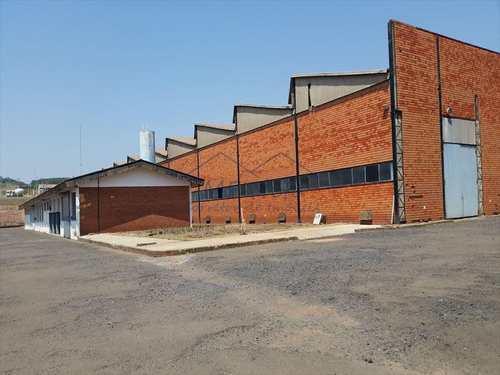 Galpão, código 10130600 em Tambaú, bairro Distrito Industrial Spiga Real