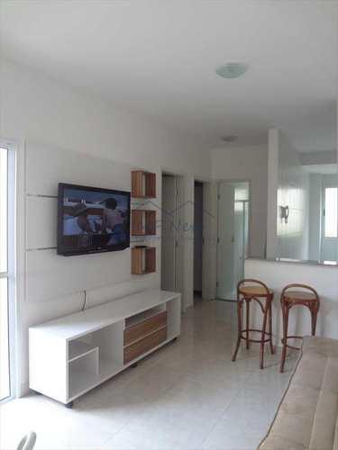 Apartamento, código 96400 em Pirassununga, bairro Vila São Guido