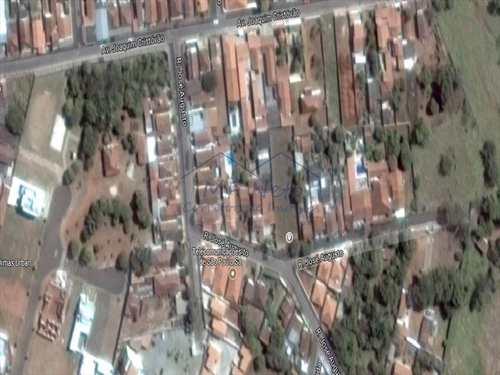 Terreno, código 10130400 em Pirassununga, bairro Vila São Guido