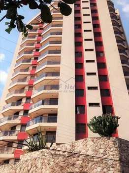 Apartamento, código 95800 em Pirassununga, bairro Centro