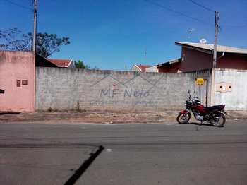 Terreno, código 95200 em Pirassununga, bairro Jardim Santa Rita