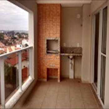 Apartamento em Leme, bairro Vila Terezinha