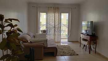 Apartamento, código 92400 em Pirassununga, bairro Vila Guimarães