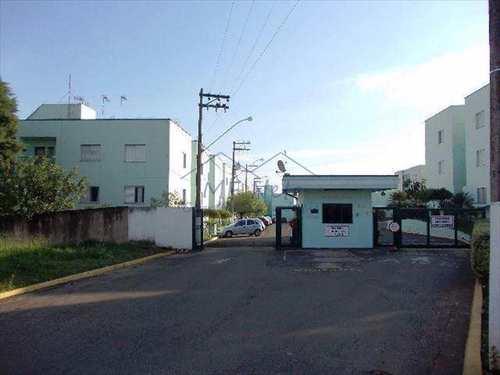 Apartamento, código 92300 em Pirassununga, bairro Vila Paulista