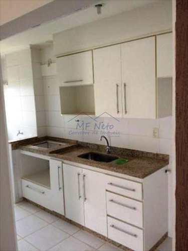 Apartamento, código 92000 em Pirassununga, bairro Jardim Europa