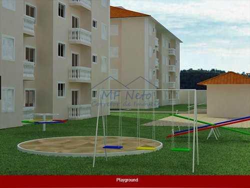 Apartamento, código 91900 em Pirassununga, bairro Vila Guilhermina