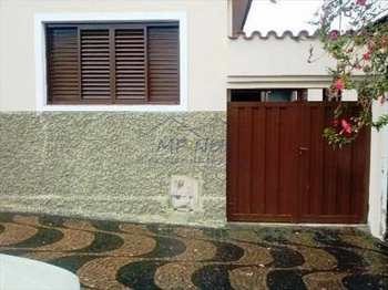 Casa, código 91500 em Pirassununga, bairro Centro