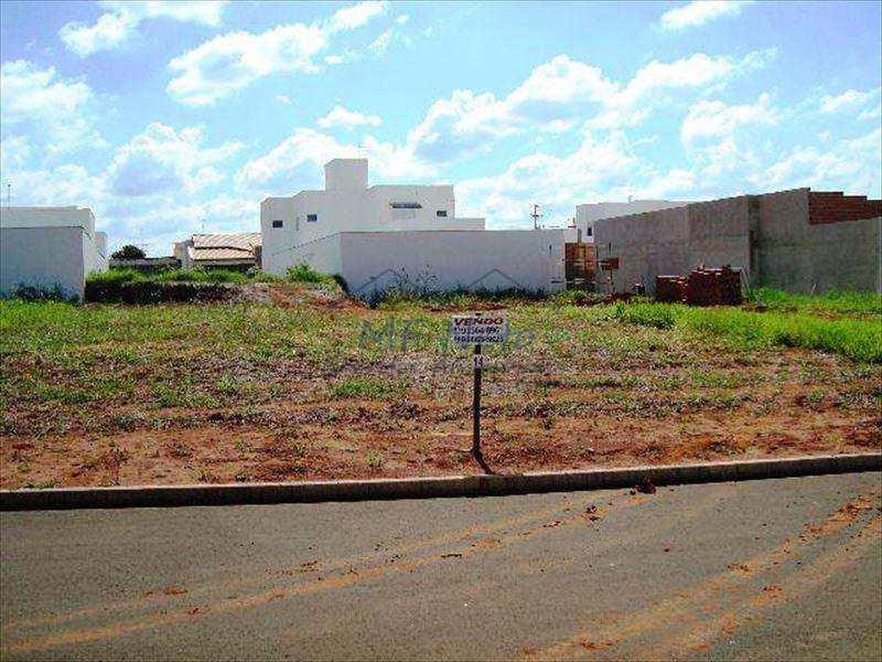 Terreno de Condomínio em Pirassununga, bairro Portal dos Jerivás