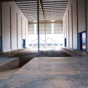 Armazém ou Barracão em Vinhedo, bairro Distrito Industrial