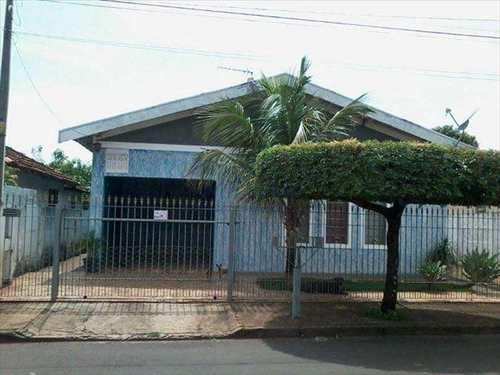 Casa, código 88500 em Pirassununga, bairro Jardim Santa Rita
