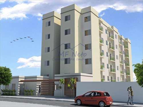 Apartamento, código 87600 em Pirassununga, bairro Centro