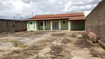 Casa, código 85800 em Pirassununga, bairro Jardim Veneza