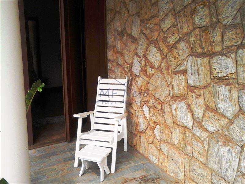 Sobrado de Condomínio em Pirassununga, no bairro Cidade Jardim