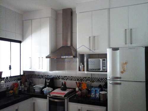 Casa, código 83900 em Pirassununga, bairro Centro