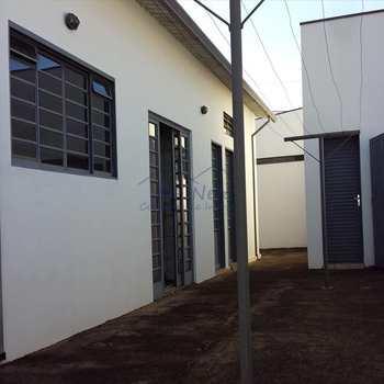 Prédio Comercial em Leme, bairro Jardim Bosque