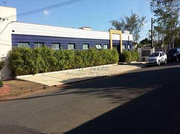 Prédio Comercial, código 83600 em Leme, bairro Jardim Bosque