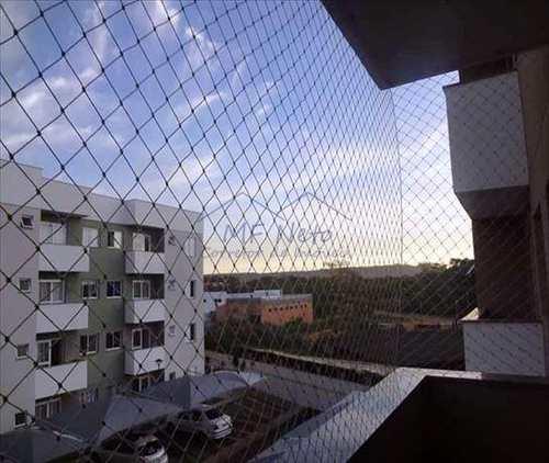 Apartamento, código 84600 em Pirassununga, bairro Vila Pinheiro